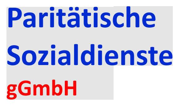 PSD GGmbH Logo-Subtext
