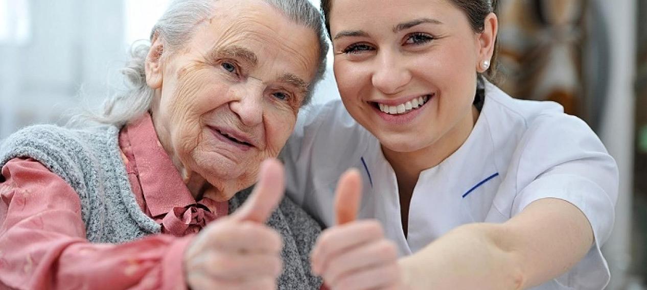 Vollstationäre Pflege, Kurzzeitpflege