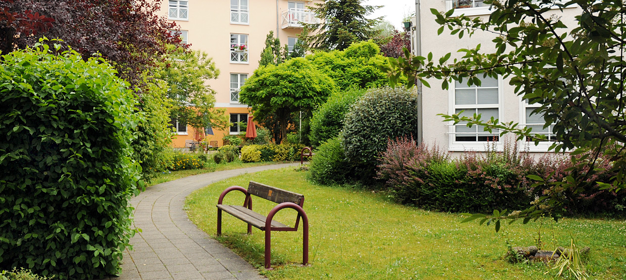 Anna-Scherer-Haus