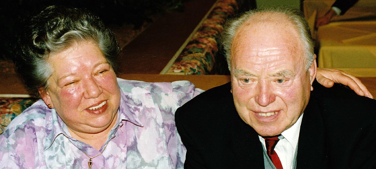Rita und Josef Theinl-Stiftung